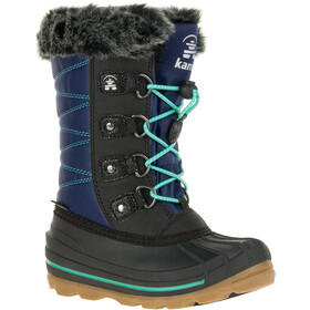 Kamik Frostylake Winter Boots Kids navy
